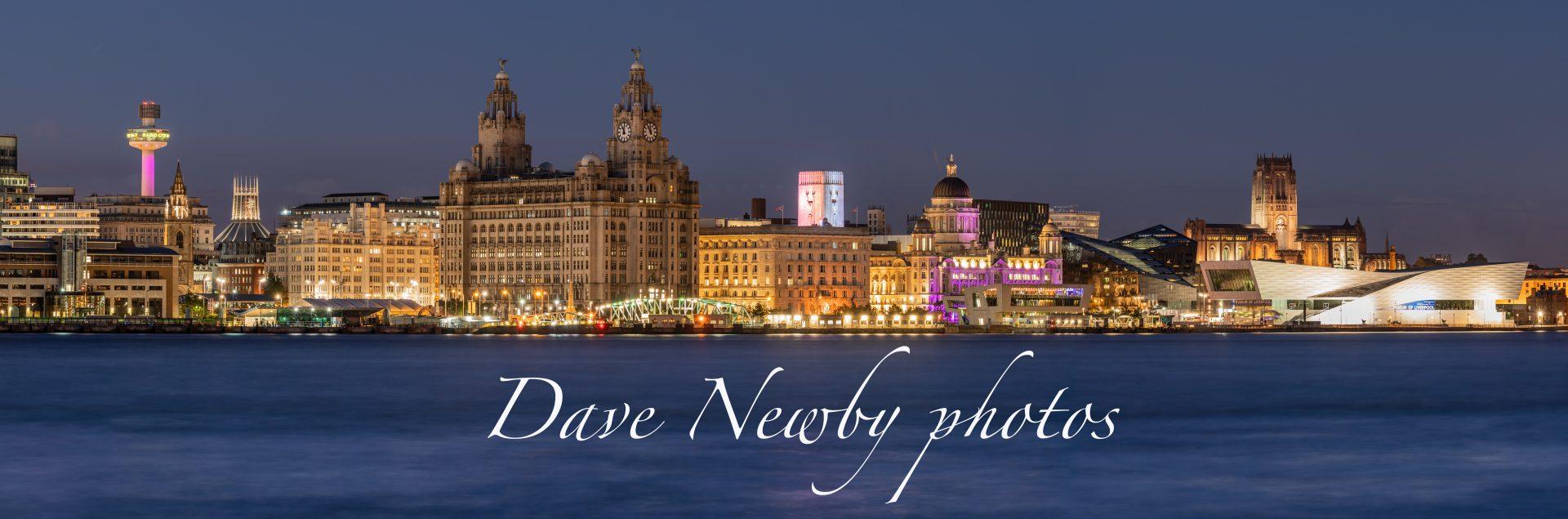 Dave Newby Photos