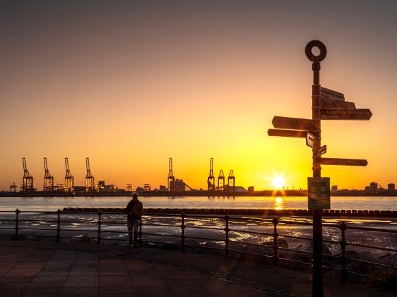 New Brighton Sunrise-6748